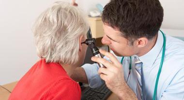 Лечение шума в голове пожилых людей