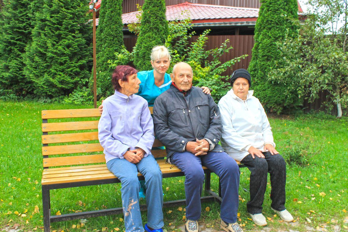 Дом престарелых в мытищах бесплатно как помочь старикам в дом престарелых сочинение