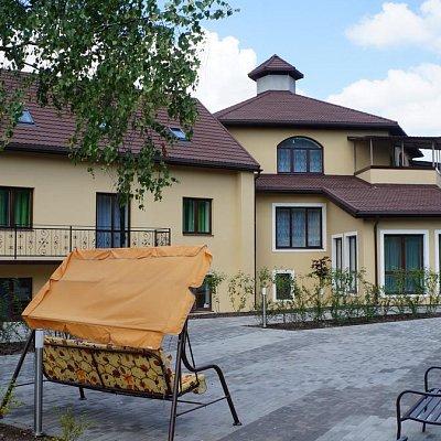 Государственный дом престарелых люберцы частные пансионатах для пожилых людей