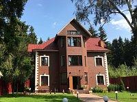 Монино московская область дом престарелых талицкий дом - интернат для престарелых инвалидов